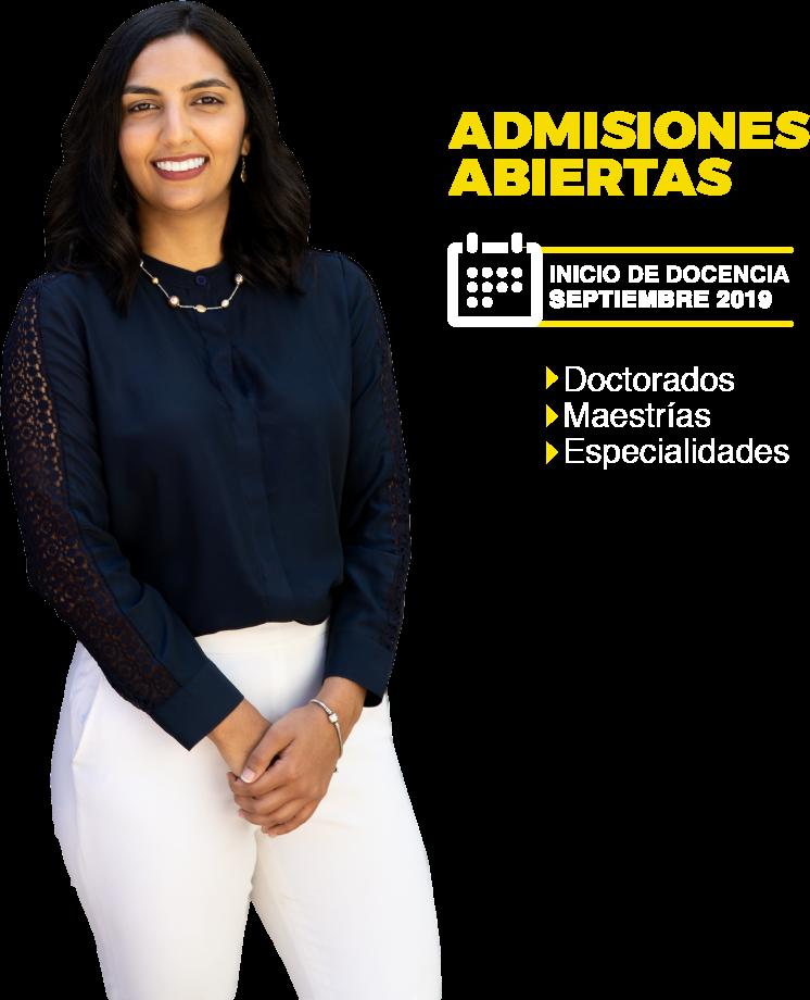 Doctorados Maestrias Especialidades PUCMM Noviembre 2018